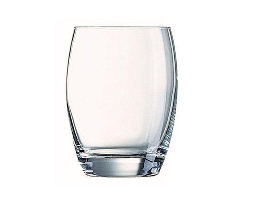 ARCOROC  Tumbler Malea 30 cl transparant