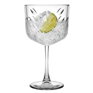 M&T Gin & cocktail glass 55 cl