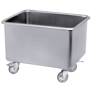 M&T Potato and vegetable trolley 240 liters