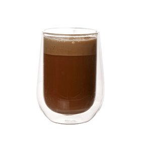 M&T Dubbelwandig glas 20 cl