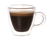 M&T Double walled espresso cup 6 cl