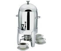 M&T Koffie- of thee dispenser 10,5 liter