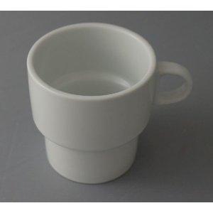 M&T Koffiebeker met oor 25 cl TC 100
