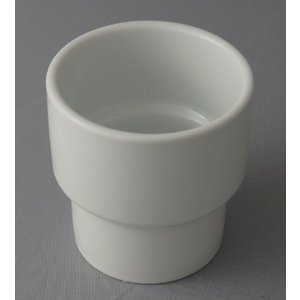 M&T Coffee mug without ear 25 cl TC 100