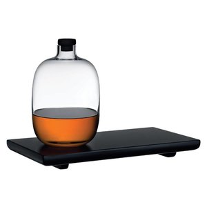 NUDE  Malt whisky carafe 1.10 liters