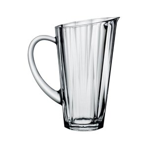 NUDE  Carafe with handle 1 liter
