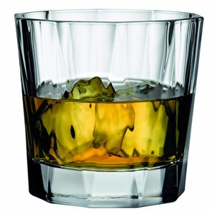 NUDE  Whisky glass 33 cl