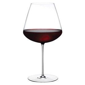NUDE  Wijnglas op voet 95 cl
