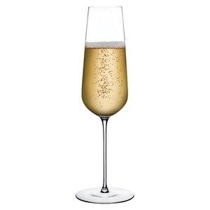 Nude kristal Champagne flute 30 cl
