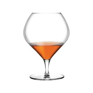 NUDE  Cognac ballon glas 87 cl