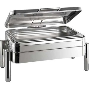 M&T Chafing dish met inductie plaat