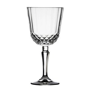 PASABAHCE Wineglass footed 23 cl Diony