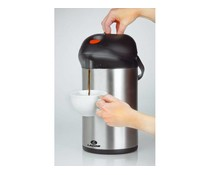 Lacor Insulated jug with push button 2,5 liter