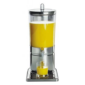 M&T Juice dispenser 6 liters