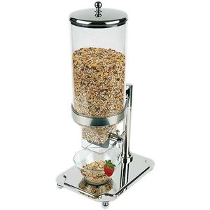 M&T Cereal dispenser 8 liters