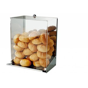 M&T Bread roll dispenser