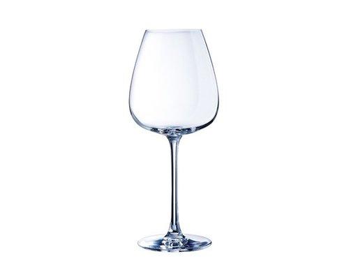 ECLAT Cristal d' Arques Wijnglas op voet 47 cl Wine Emotions