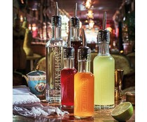 M&T Bar bottle set 3 pieces