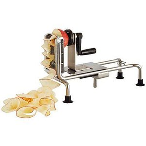 "BRON COUCKE  Vegetable cutter ""Le Rouet"" Professional"