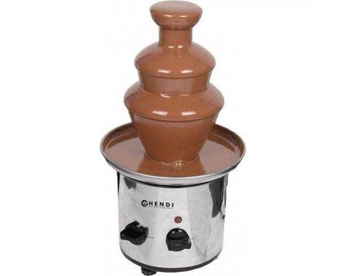 HENDI Chocolade fontein