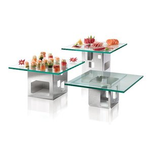 ROSSETO Buffet stand 6 delig