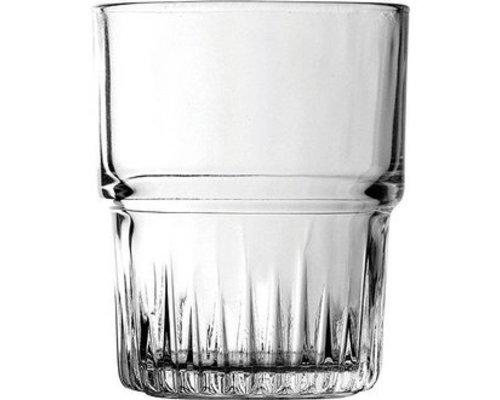 DURALEX Bekerglas 20 cl stapelbaar