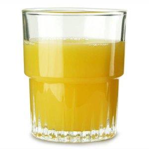 DURALEX Bekerglas 16 cl stapelbaar