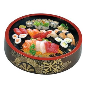 M&T Sushi serving dish 28 cm