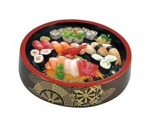 Sushi serveerschotel 22 cm
