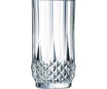 ECLAT Cristal d' Arques Longdrink 36 cl
