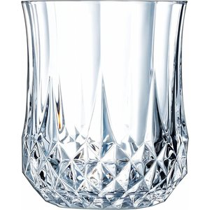 ECLAT Cristal d' Arques Goblet 32 cl
