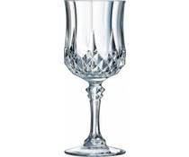 ECLAT Cristal d' Arques Wijnglas op voet 25 cl