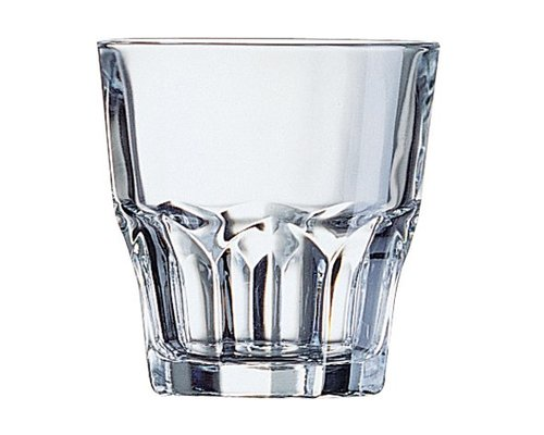 ARCOROC  Amuse glas Granity 4,5 cl
