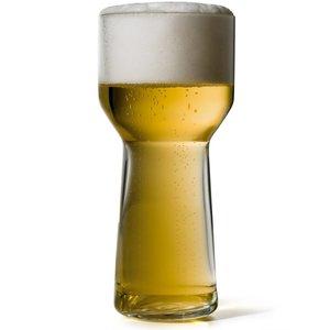 """LA ROCHERE  Beerglass 36 cl """" Ale """""""