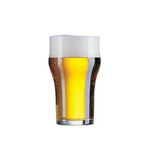 ARCOROC  Beerglass 34 cl Nonic