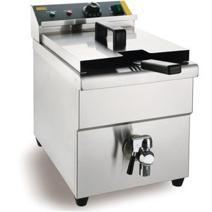 BUFFALO Induction fryer