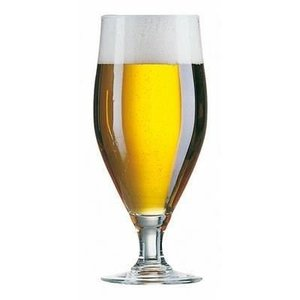 ARCOROC  Beer glass 50 cl Cervoise