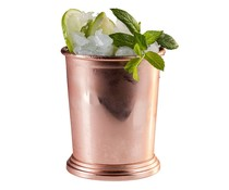 Julep mug 35 cl stainless steel /copper