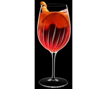 Luigi Bormioli  Wine & cocktail glass 57 cl