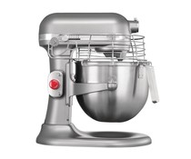 KitchenAid Professional Mixer 6.90 liter silver color