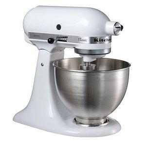 KITCHENAID  Mixer K45 4.28 liter