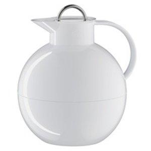 ALFI  Cruche isolée blanche 0,94 litre