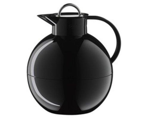 ALFI  Isoleerkan zwart 0,94 liter