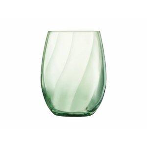 CHEF & SOMMELIER  Water- en longdrink glas 36 cl groen