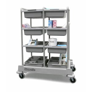 Numatic Multi function trolley