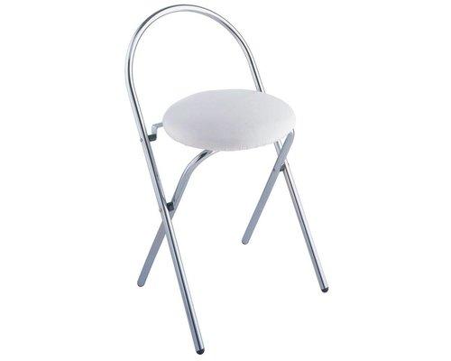 M & T  Badkamer stoeltje  plooibaar model