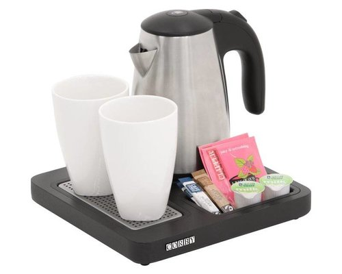 CORBY  Aintree compact welcome tray