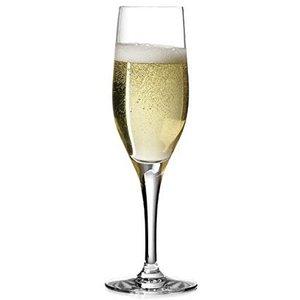 CHEF & SOMMELIER  Flute à champagne 19 cl Sensation Exalt