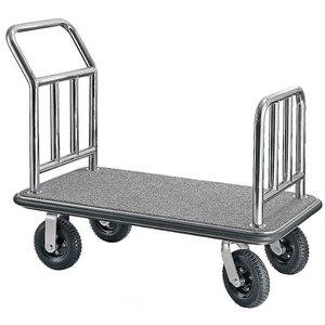 M & T  Luggage trolley
