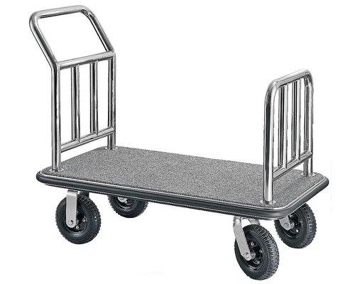 M & T  Bagage wagen
